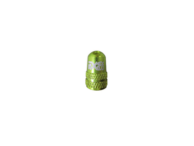 Sixpack Yakuza Ventilkappe A/V electric-green